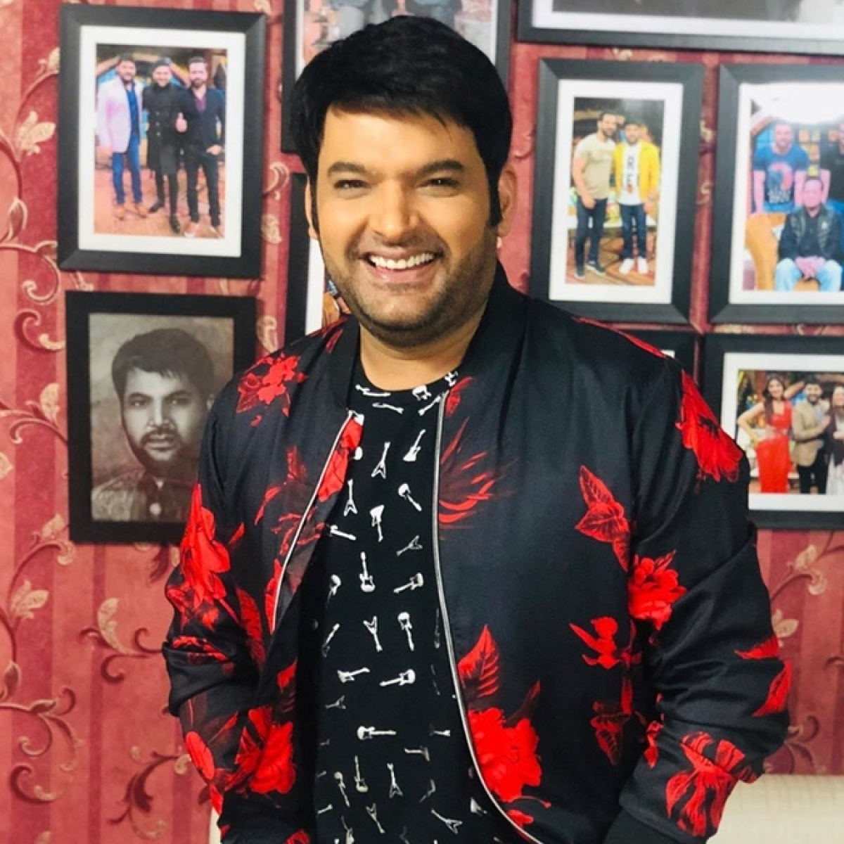 Kapil Sharma reveals his first salary as Rs 1500, says used to work at a fabric printing mill