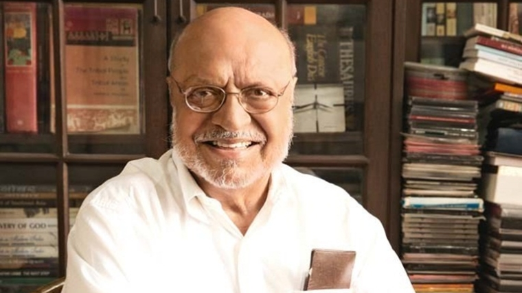 Shyam Benegal: I like the simplicity of Ruskin Bond
