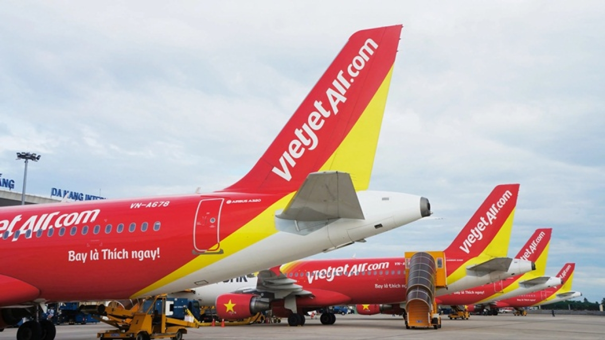 """Vietjet announces direct flight services between India and Vietnam, with """"super-saving tickets"""" priced at Rs 9"""