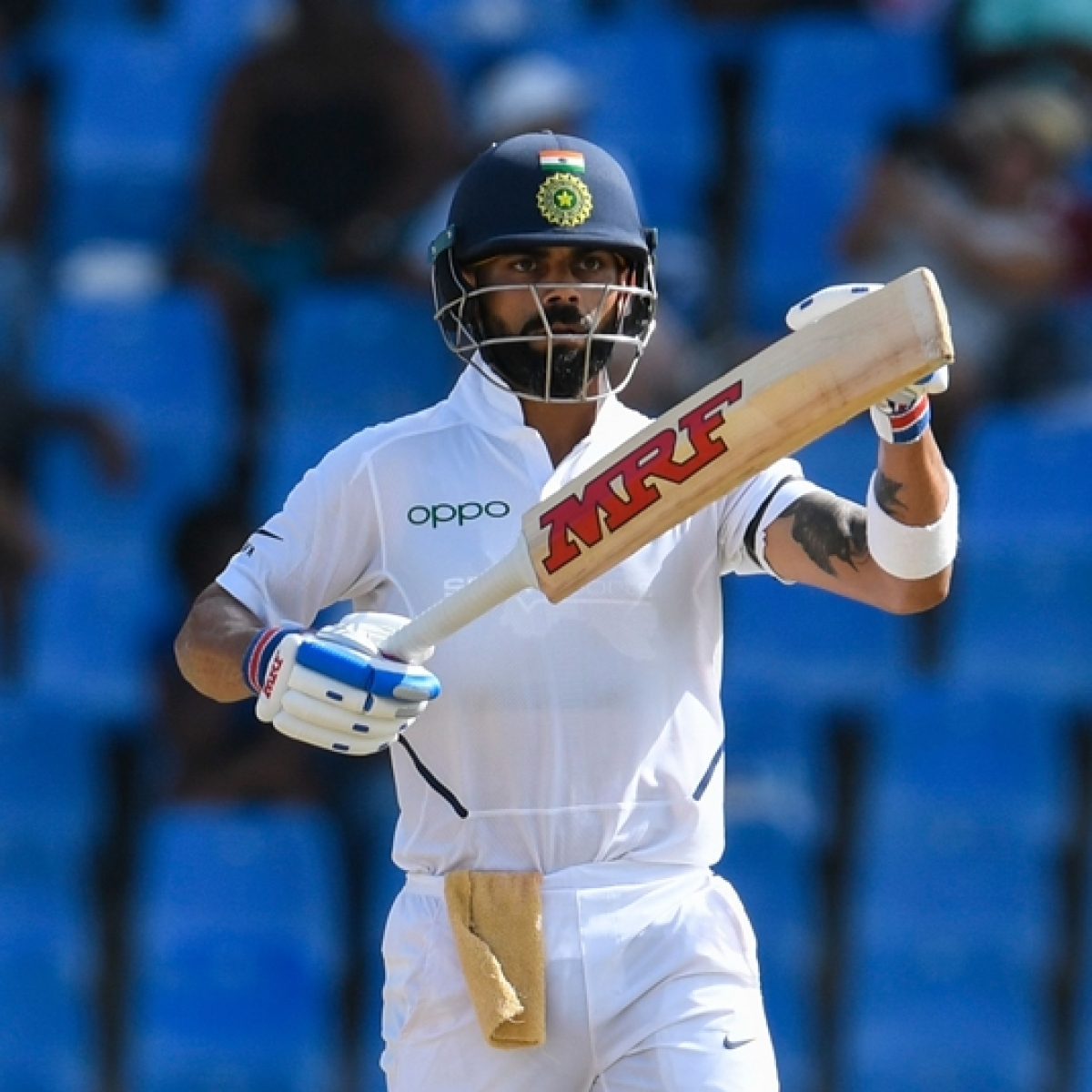 There will be opinions but we do keep best interests of team in mind: Virat Kohli