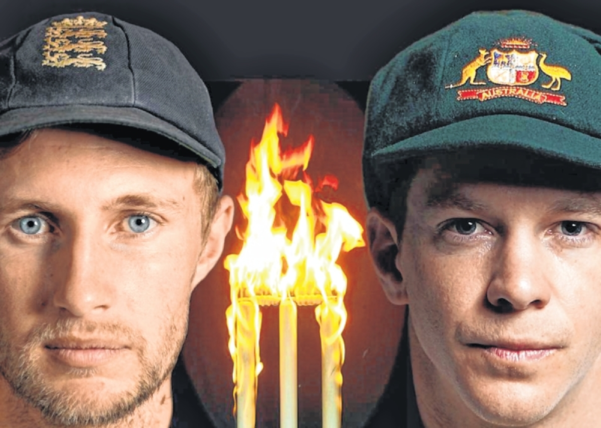 Ashes 2019: New chapter in Aus-Eng rivalry as oldest enemies kick off World Test Championship