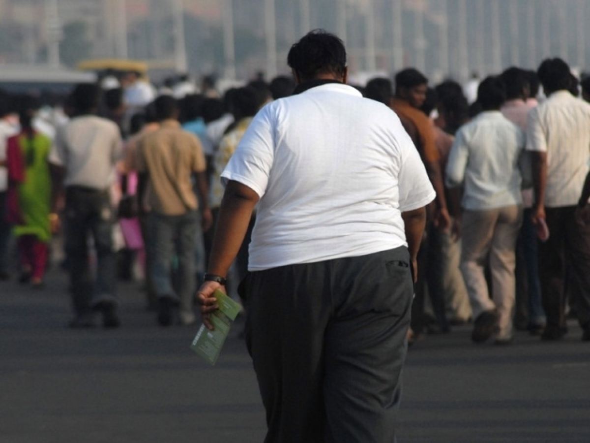 Hormone injection brings hope for obese patients