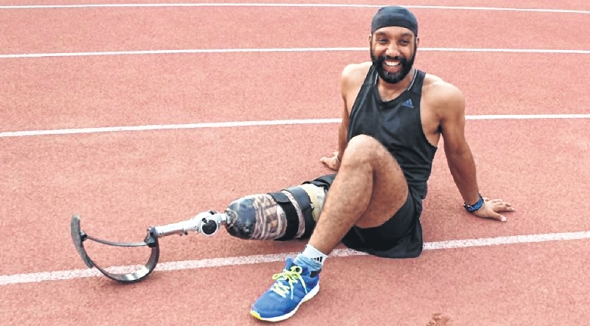 Major D P Singh: How to heal yourself and stay fit