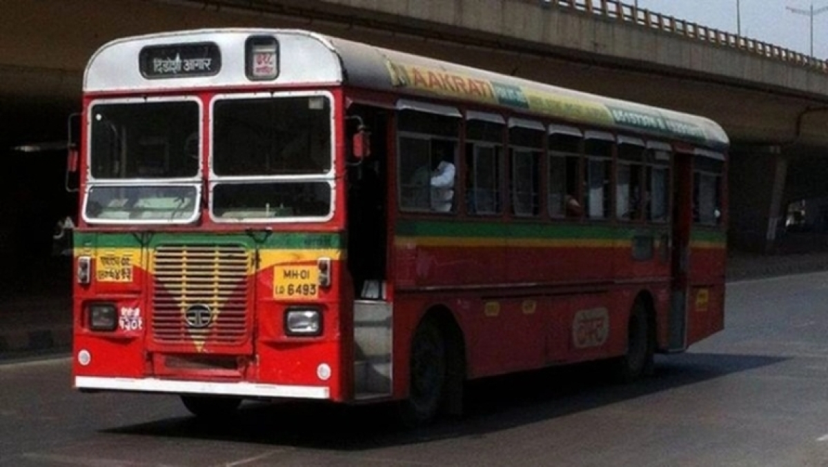 Mumbai: BEST bus stops to get yellow boxes soon