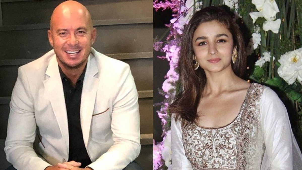 Former South African cricketer Gibbs uses Alia Bhatt's GIF unknowingly, actress responds