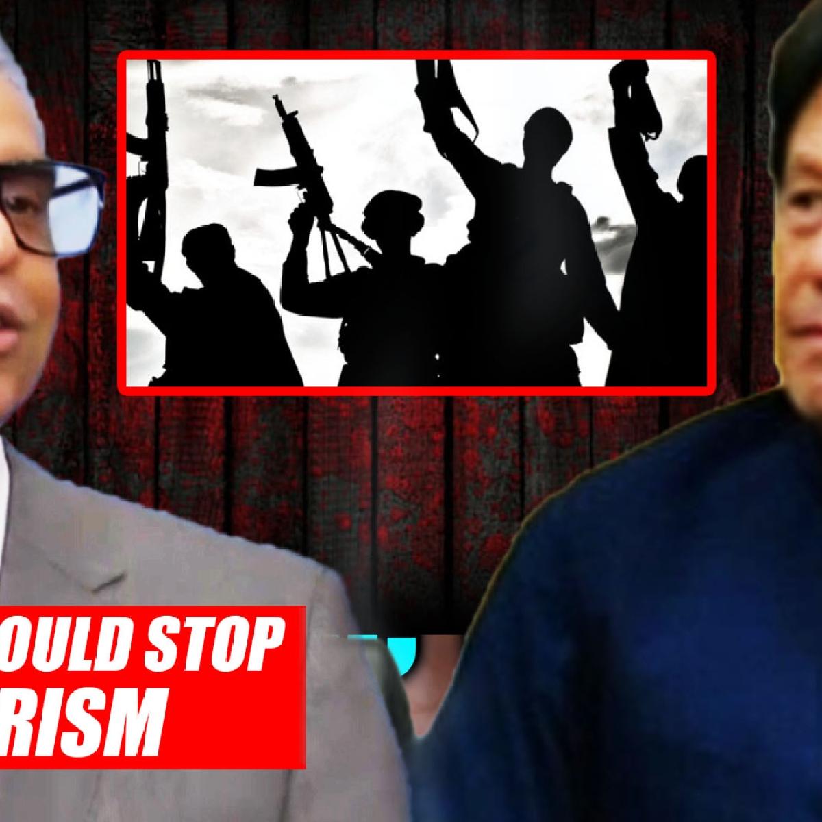 Pakistan should stop terror to start talks: says Syed Akbaruddin