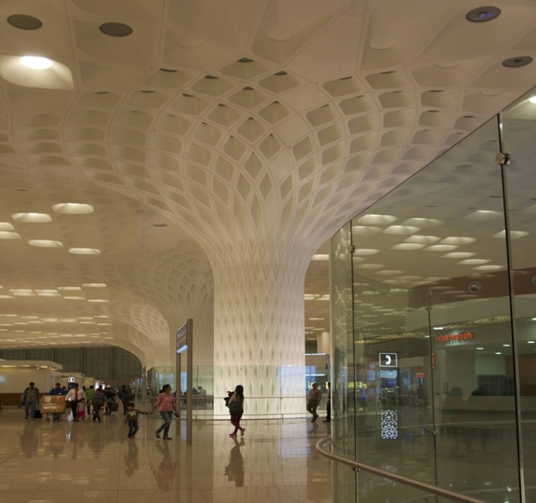 Structural streamlining of airlines at Mumbai's Chhatrapati Shivaji Maharaj International Airport