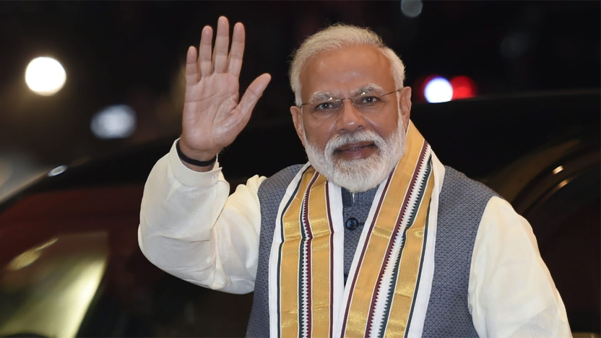 40,000 people register for 'Howdy, Modi' community summit in Houston