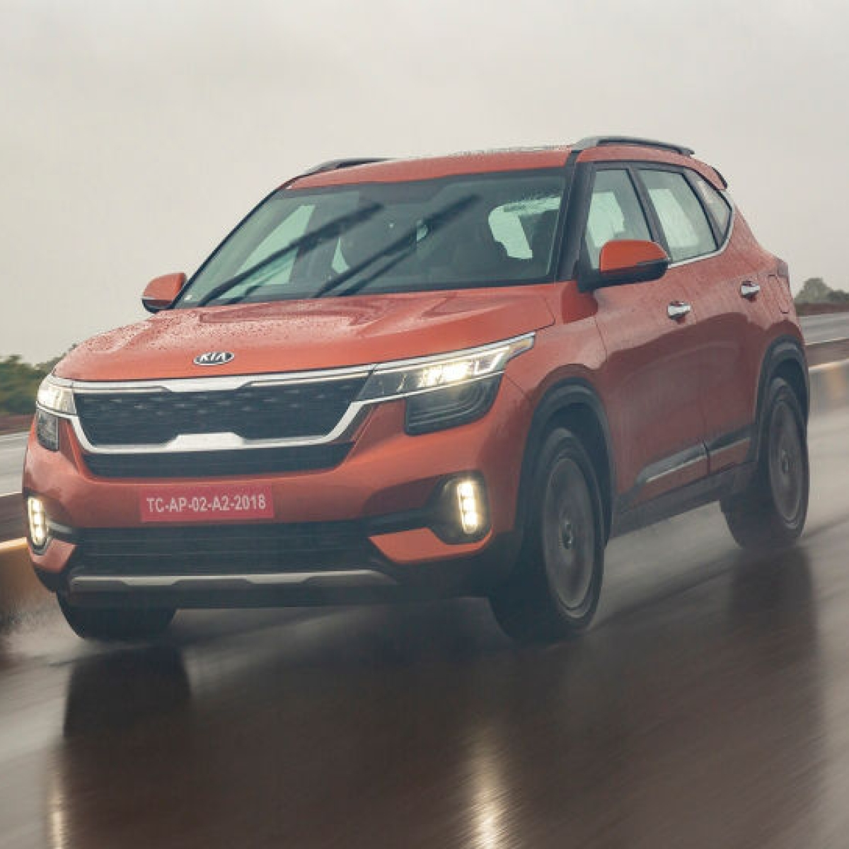 Kia Seltos launch today: Price, variants, features and everything you need to know