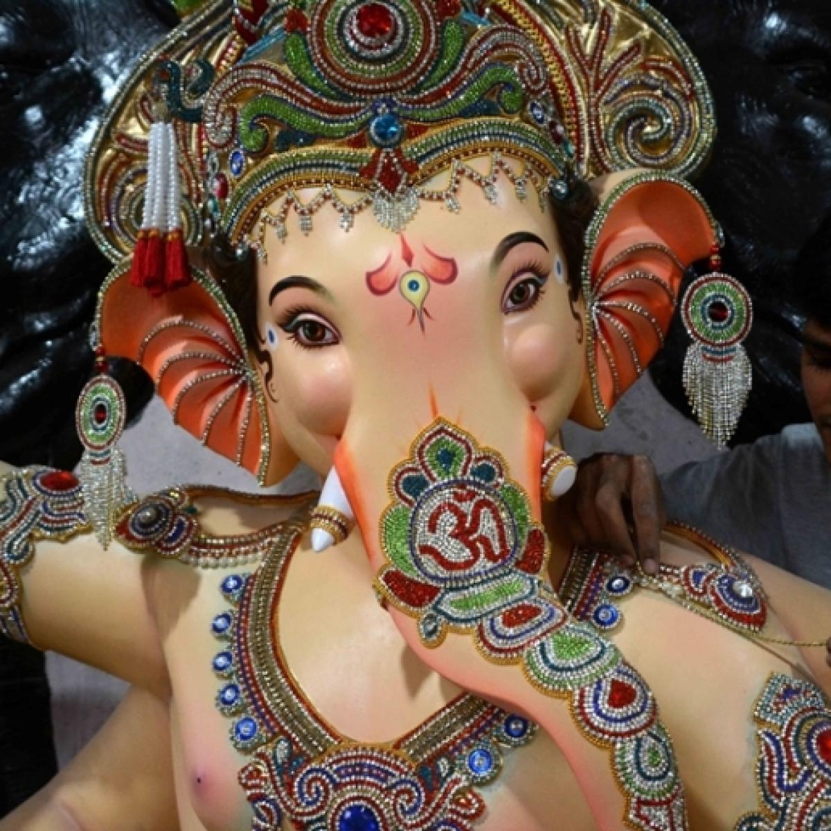 Low-key Ganapati festival in Mumbai amid coronavirus outbreak, online aarti proposed