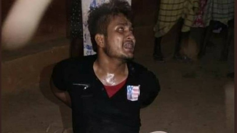 Tabrez Ansari lynching: Jharkhand Police drops murder charges against 11 accused