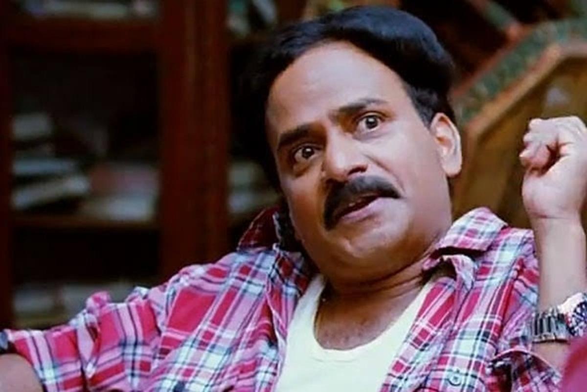 Telugu comedian Venu Madhav no more