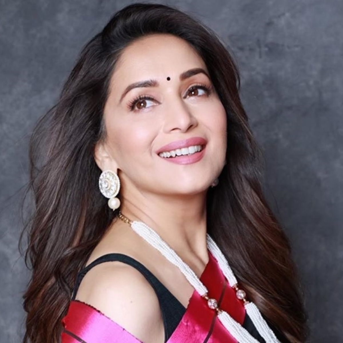 Fan asks Madhuri how many times did she watch 'Hum Aapke Hain Koun', check out actress's epic response