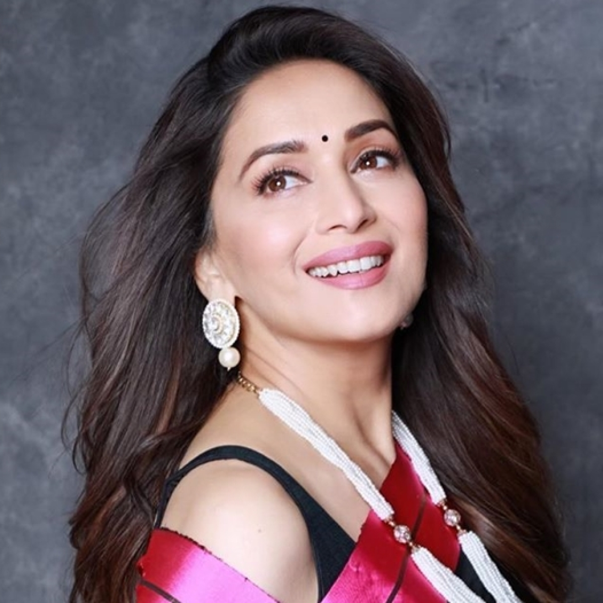 'So much talent waiting to be discovered...': Madhuri Dixit in raptures over viral video of girl dancing in village