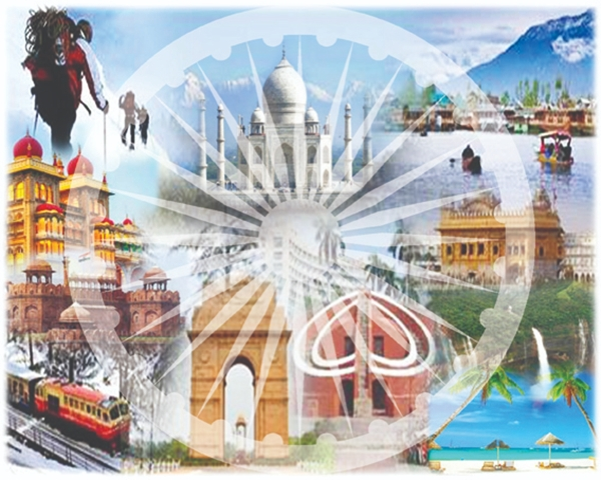 India up six spots on world travel & tourism competitiveness index