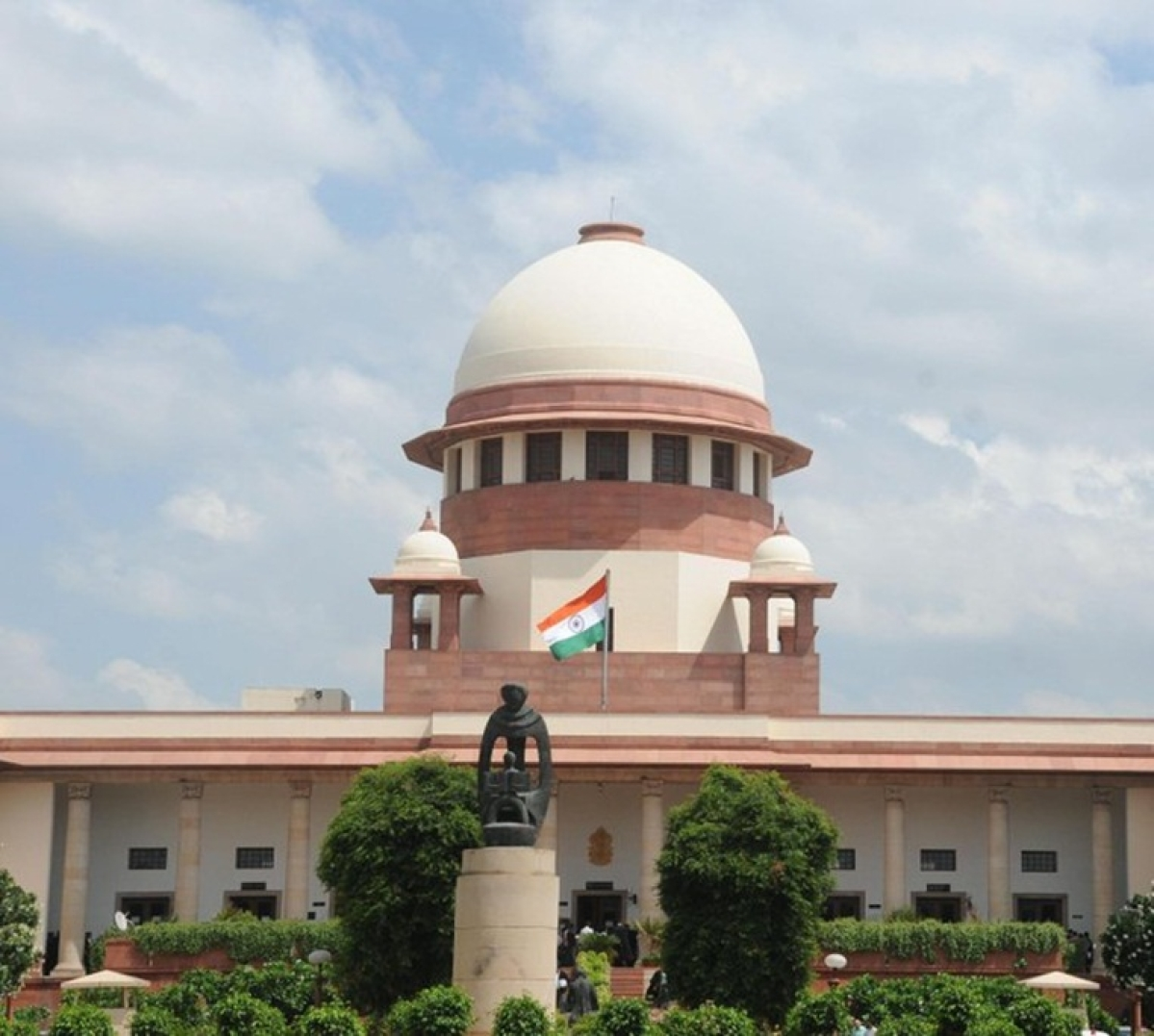 Babri demolition case: Tenure of special judge extended