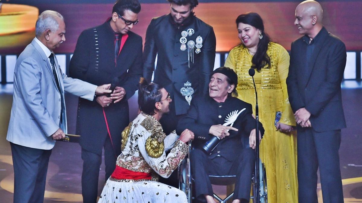 IIFA 2019: 'Padmaavat' to 'Raazi', here's the complete list of winners