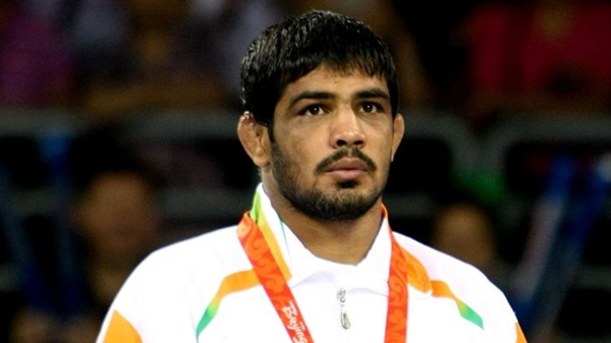 Sushil Kumar loses in opening round of World Championships