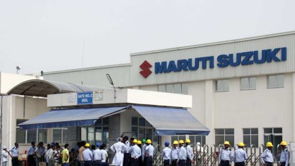 Maruti Suzuki delivers 5,000 cars in past few days; 1,350 showrooms operational