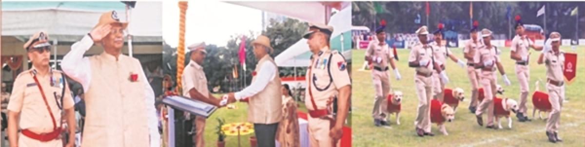 Rail Darpan: Ek Bharat, Shreshtha Bharat
