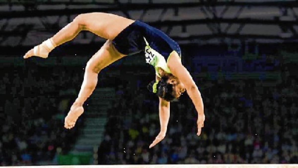 World Championship: India's gymnastic headache continues
