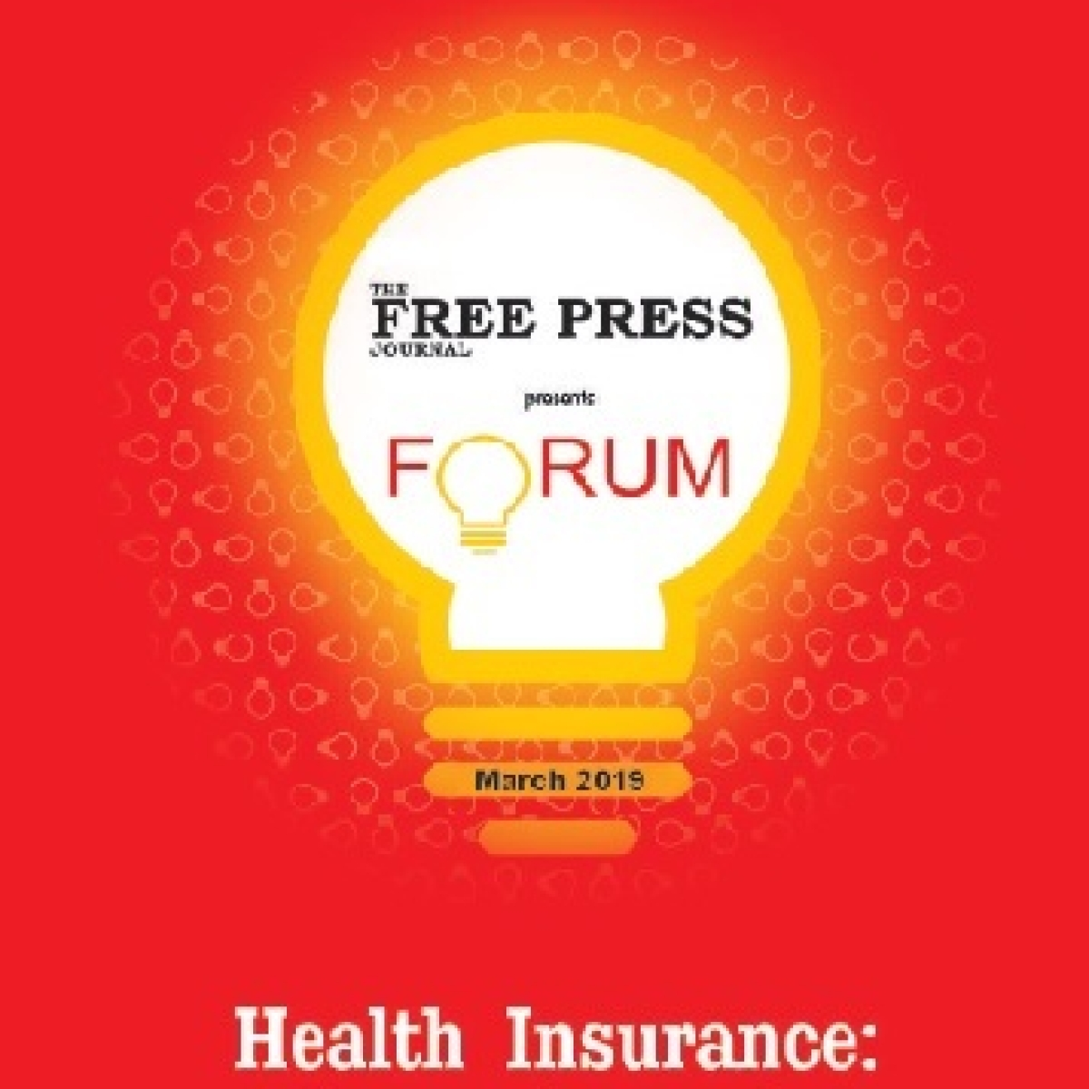 The Free Press Journal Published Books