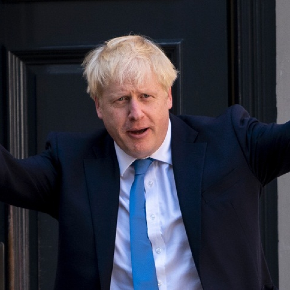 After Prince Charles, Boris Johnson Tests Positive For