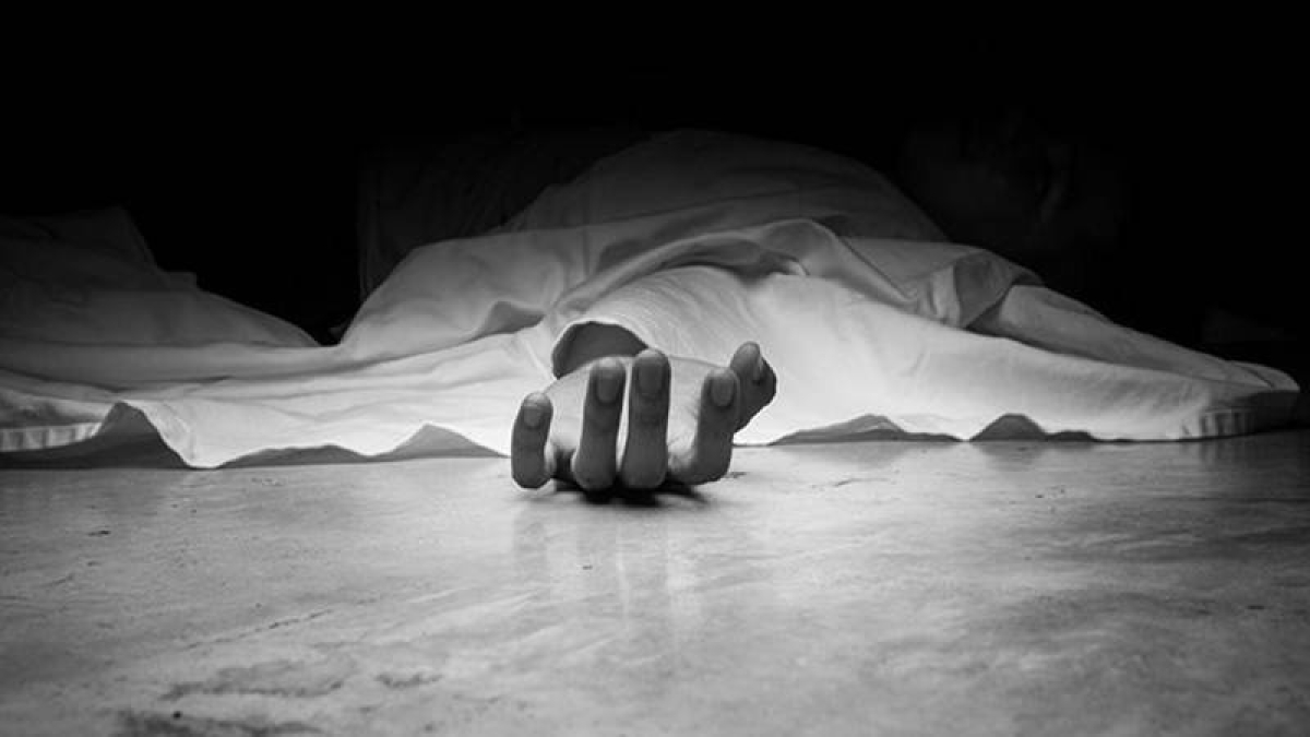 Man kills wife on suspicion of having affair in India's capital