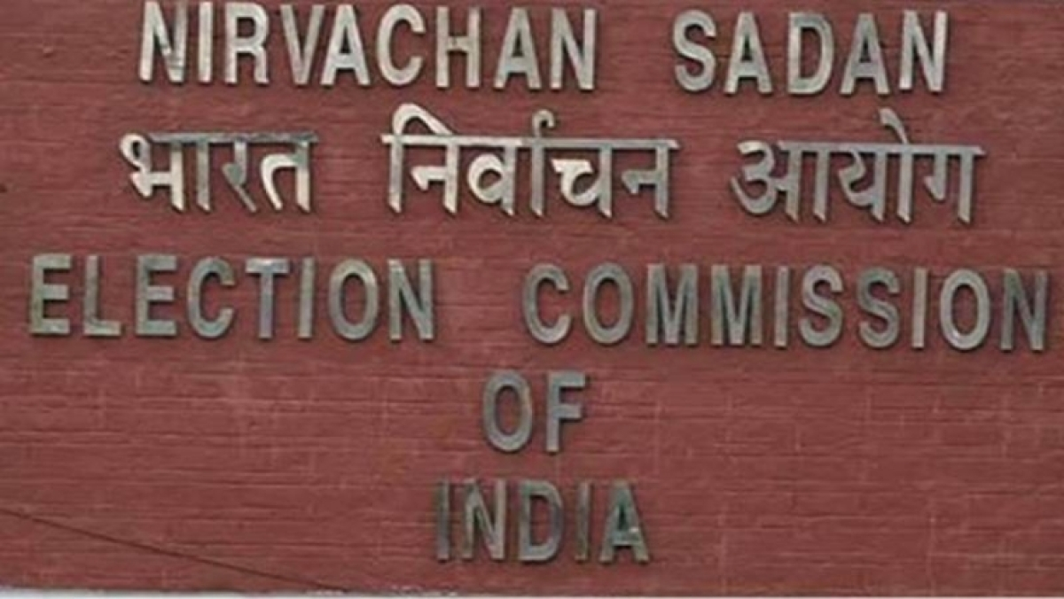 Three national parties struggle to save national-party status before Election Commission