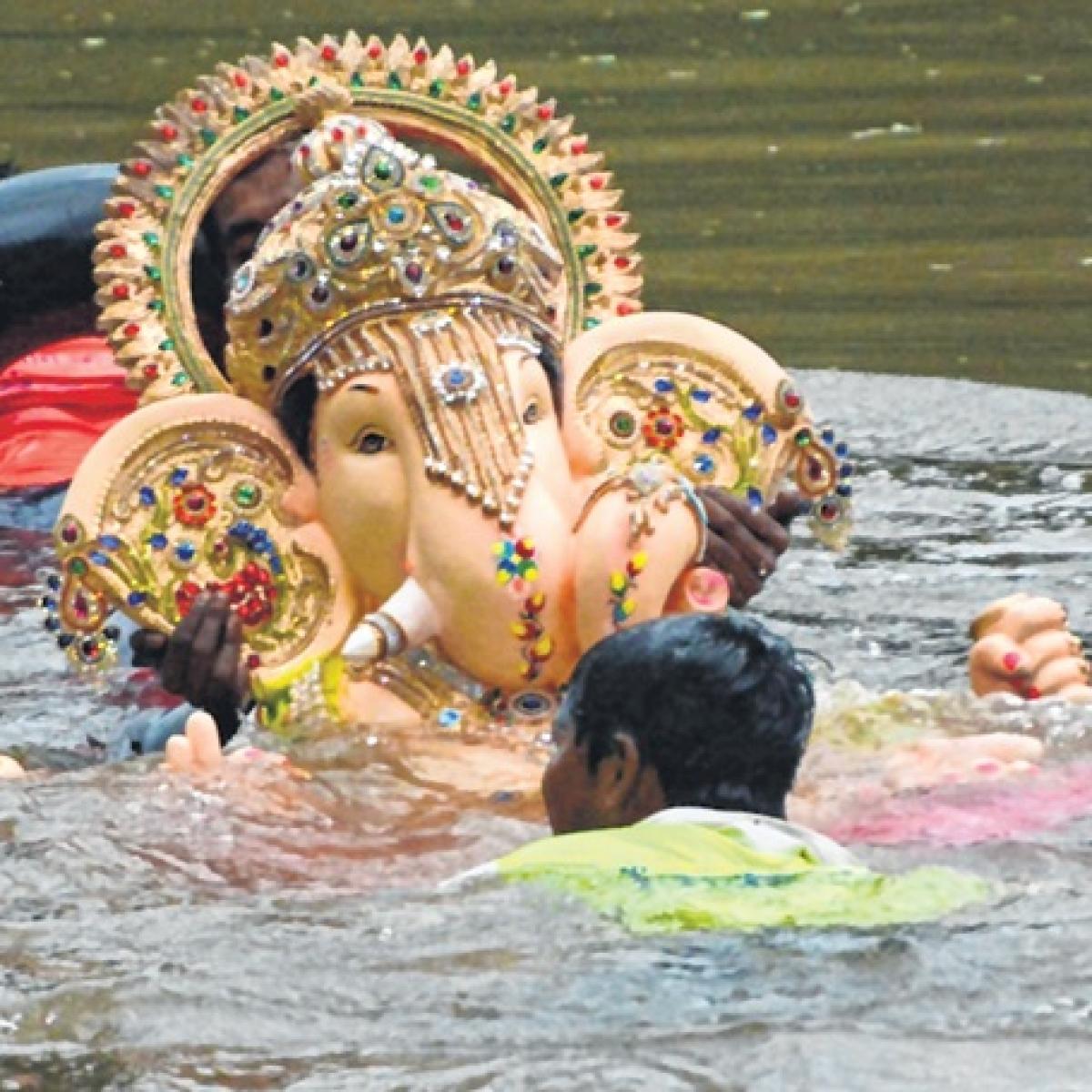 Coronavirus in Navi Mumbai: NMMC notes 40% rise in cases after Ganpati festival