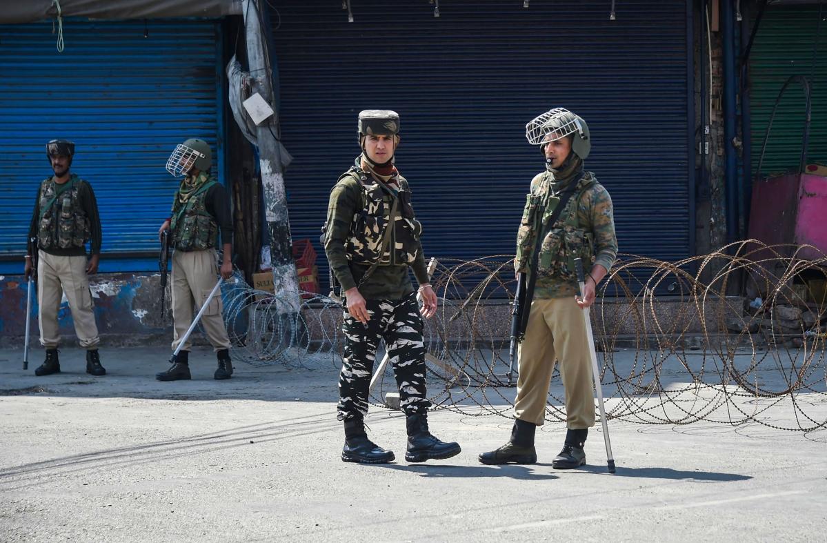 Overseas Kashmiri group views abrogation of Article 370 as a positive step