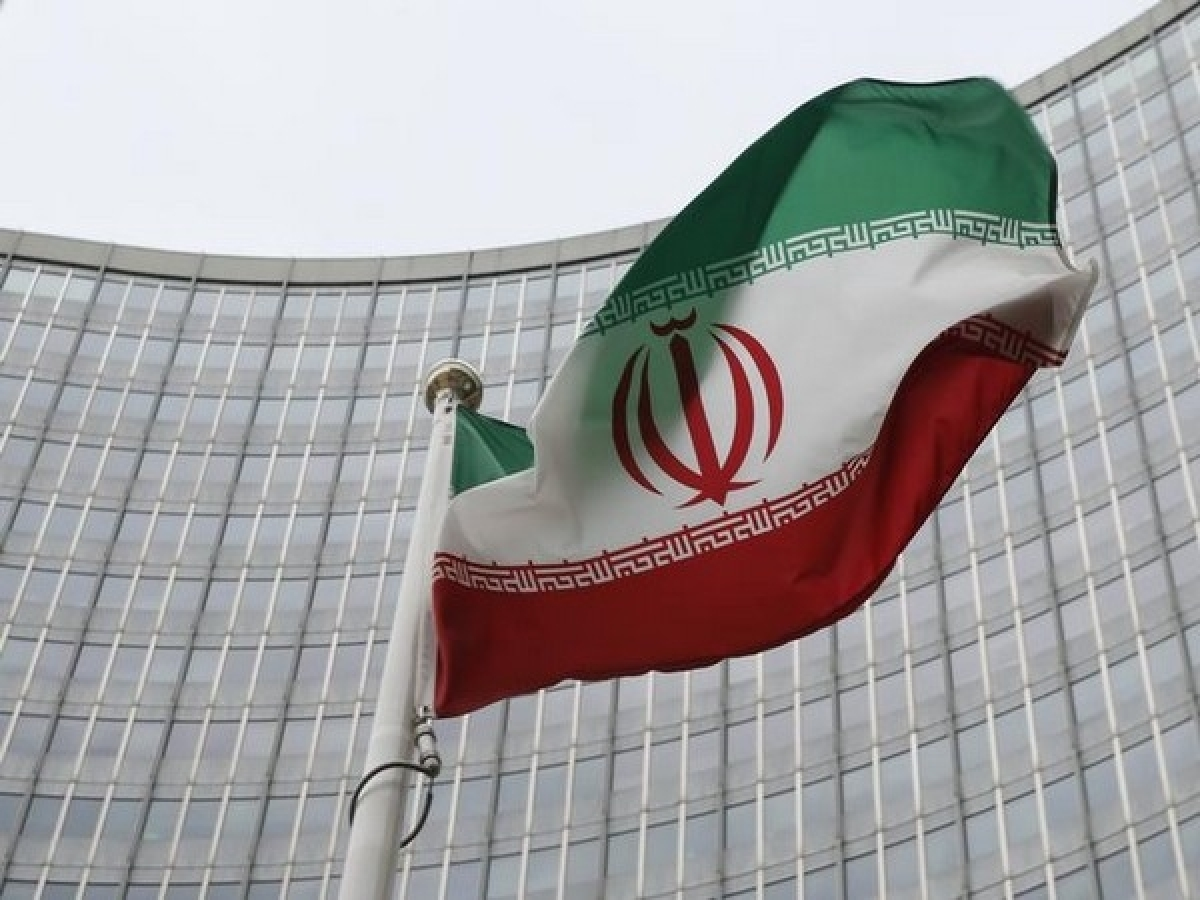 Iran is using advanced centrifuges in breach of nuclear deal: IAEA