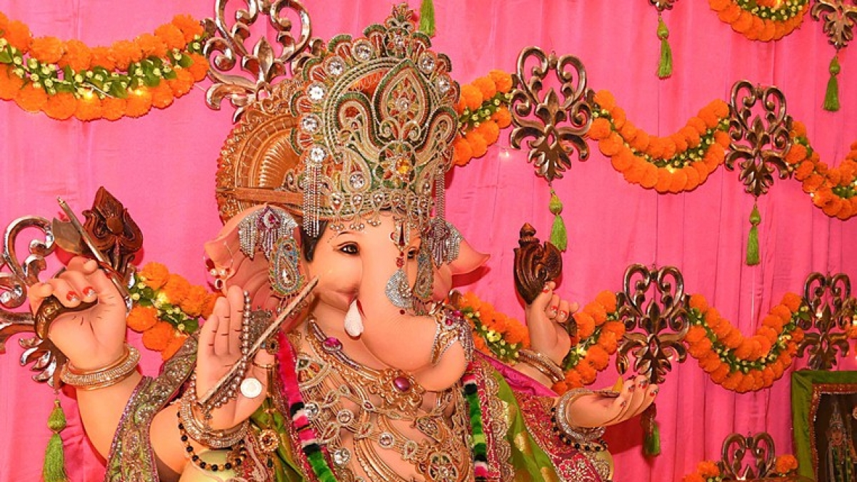 In Pics: Ganesh Chaturthi 2019 celebrations across India