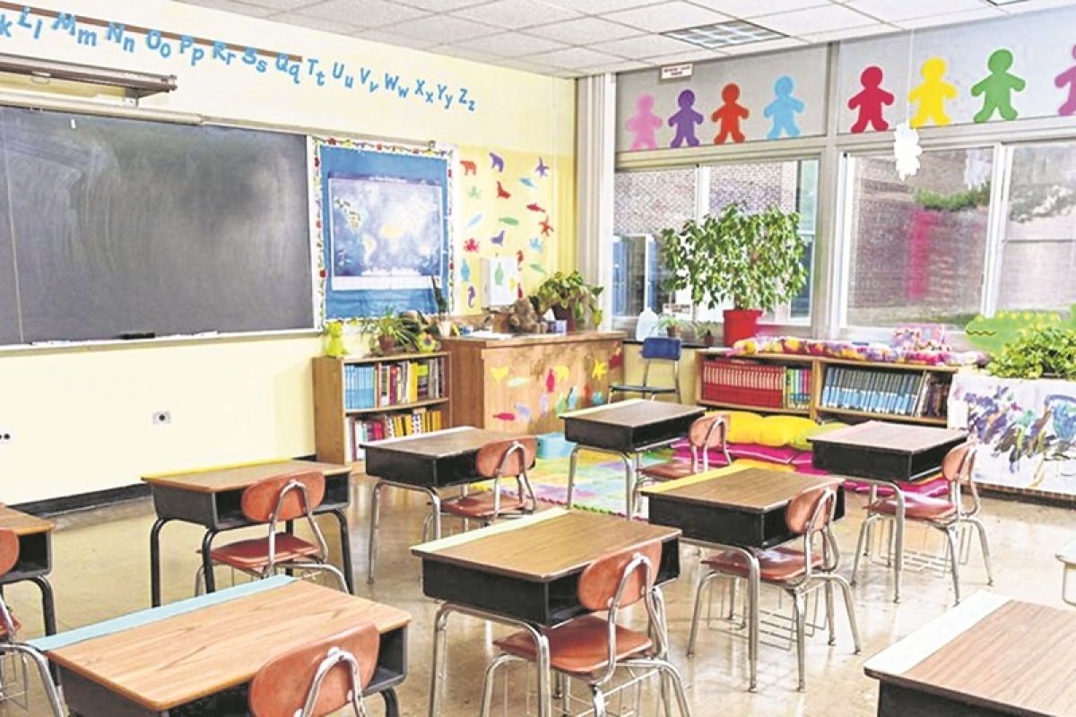 Holiday notice for schools, colleges a waste: Teachers