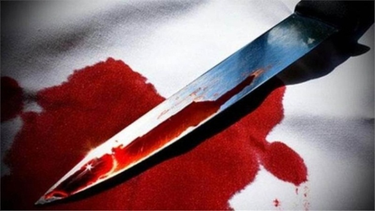 Indore: Woman stabbed by ex-husband in Press Complex
