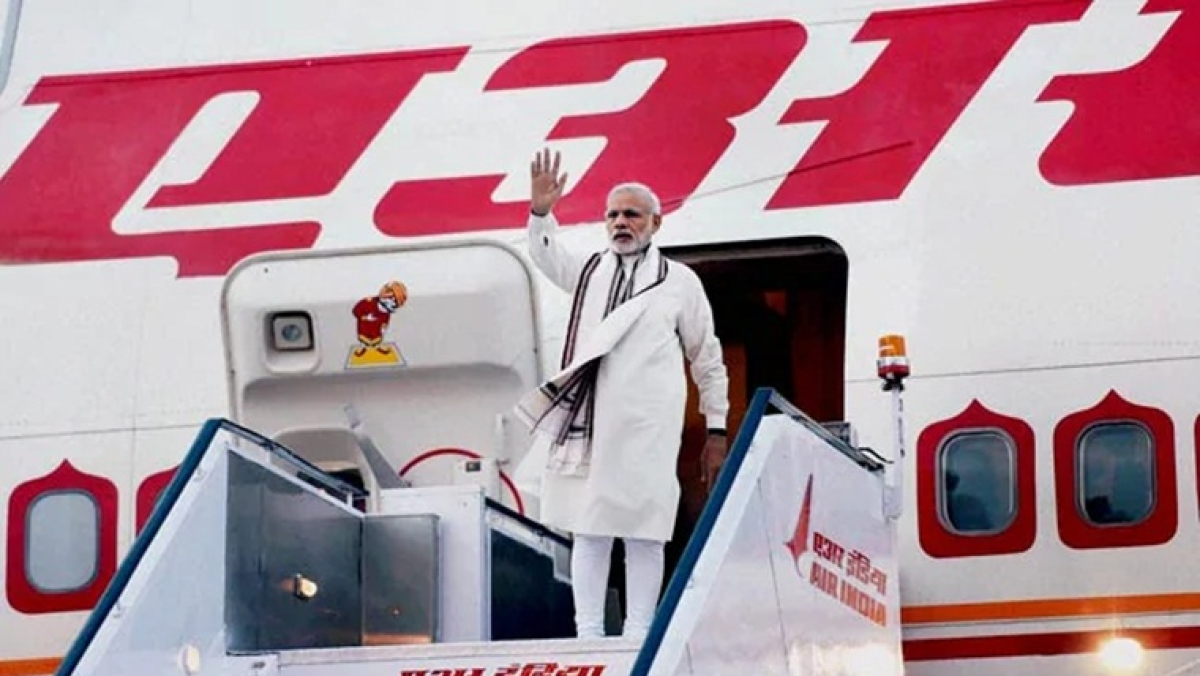 Hope Pakistan will realise folly of its actions: India on airspace denial to PM Narendra Modi