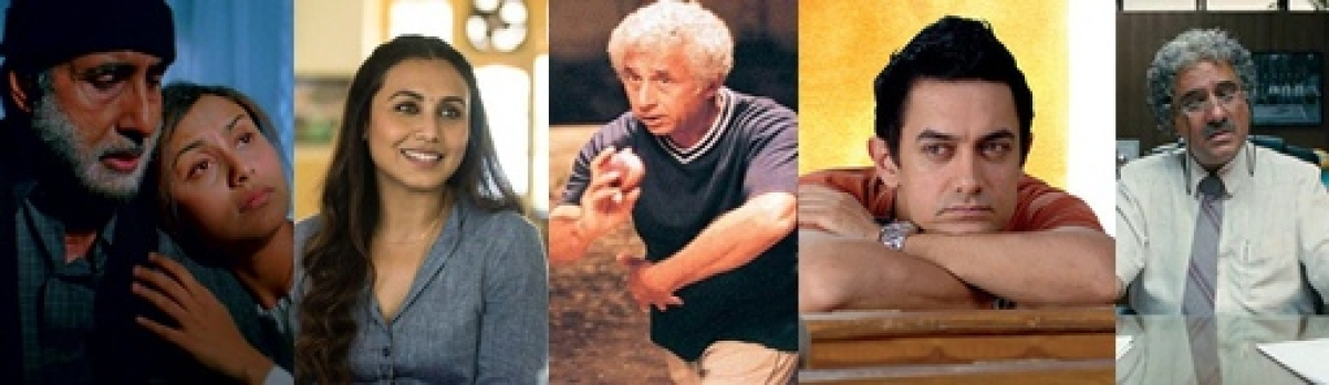 Most Iconic and Relatable Teachers We've Seen on Screen
