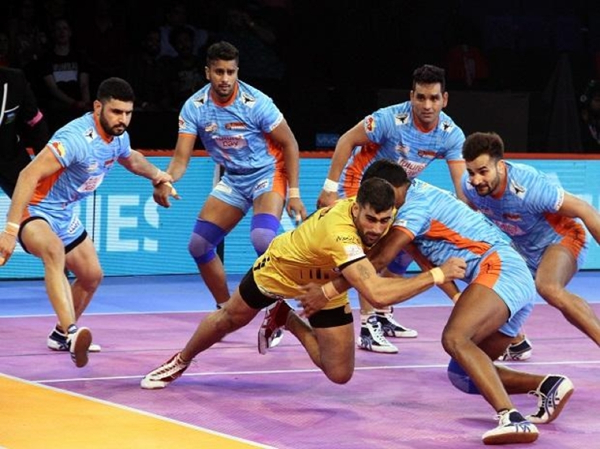 PKL 2019, Telugu Titans vs Bengal Warriors, Match 106: Match predictions, Dream11, when and where to watch Live telecast