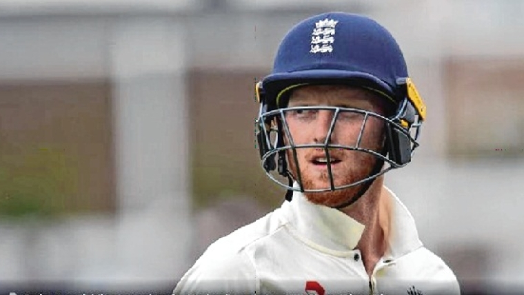 Ashes: Cricketing summer for Ben Stokes to remember