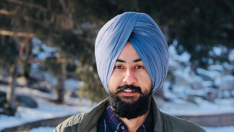Influencer Jobanjit Singh Is known for his good deeds for the Society