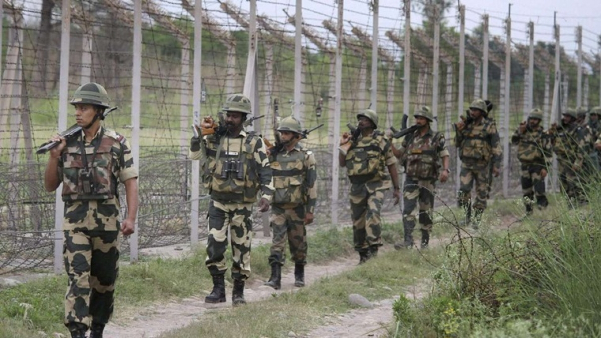 More than 2,050 ceasefire violations by Pakistan this year: MEA
