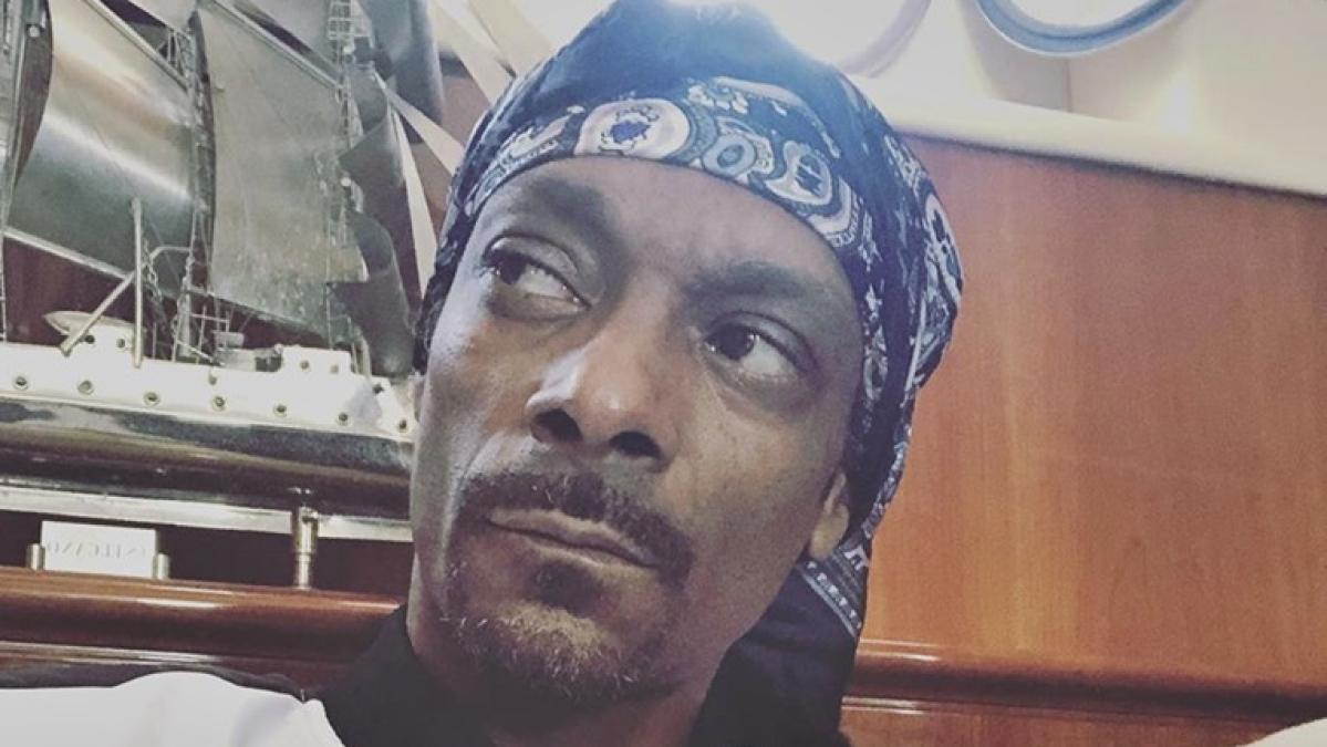 Snoop Dogg's infant grandson Kai Love dies within 10 days of birth