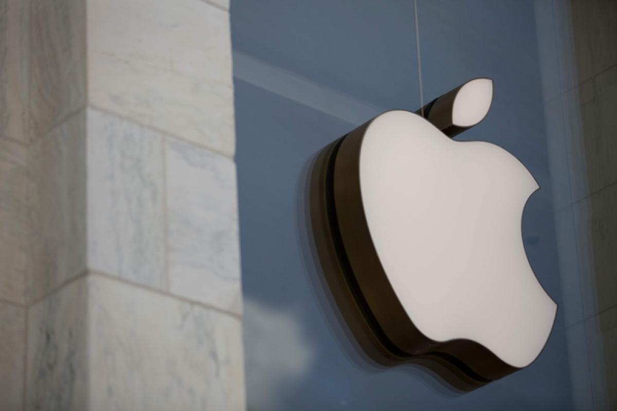 Apple initiates legal battle against 13 billion euros tax order