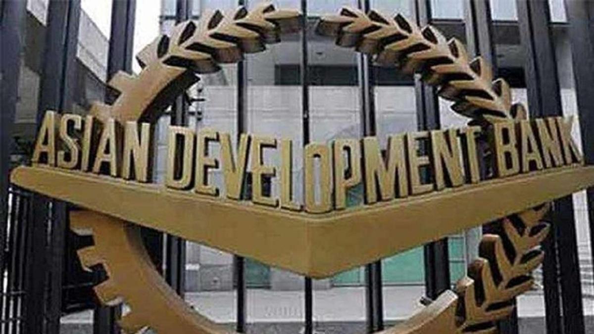 ADB to give Rs 2100-cr loan to Tripura Govt for Urban & tourism development