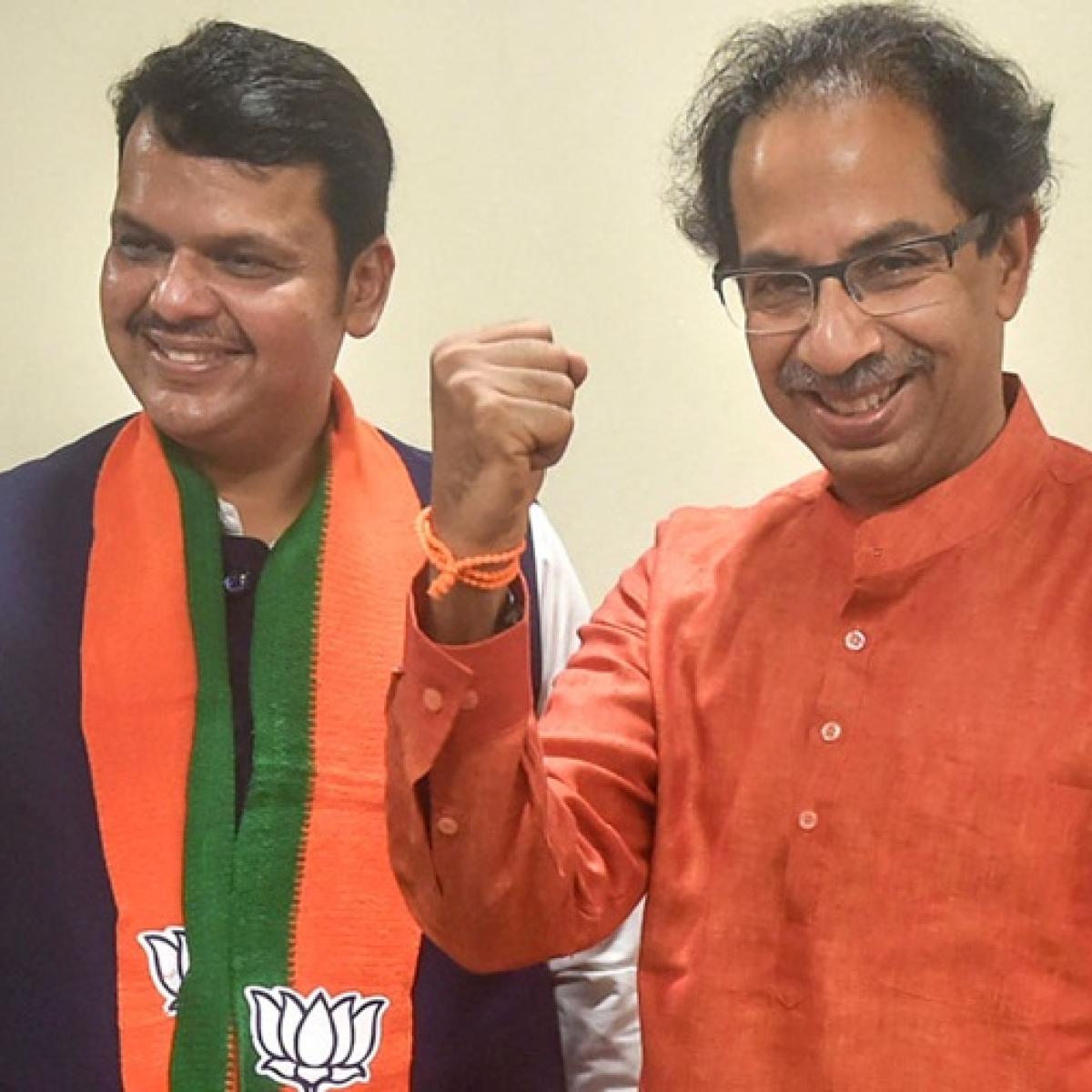 Maharashtra assembly election: Shiv Sena to go solo if talks with BJP fail?
