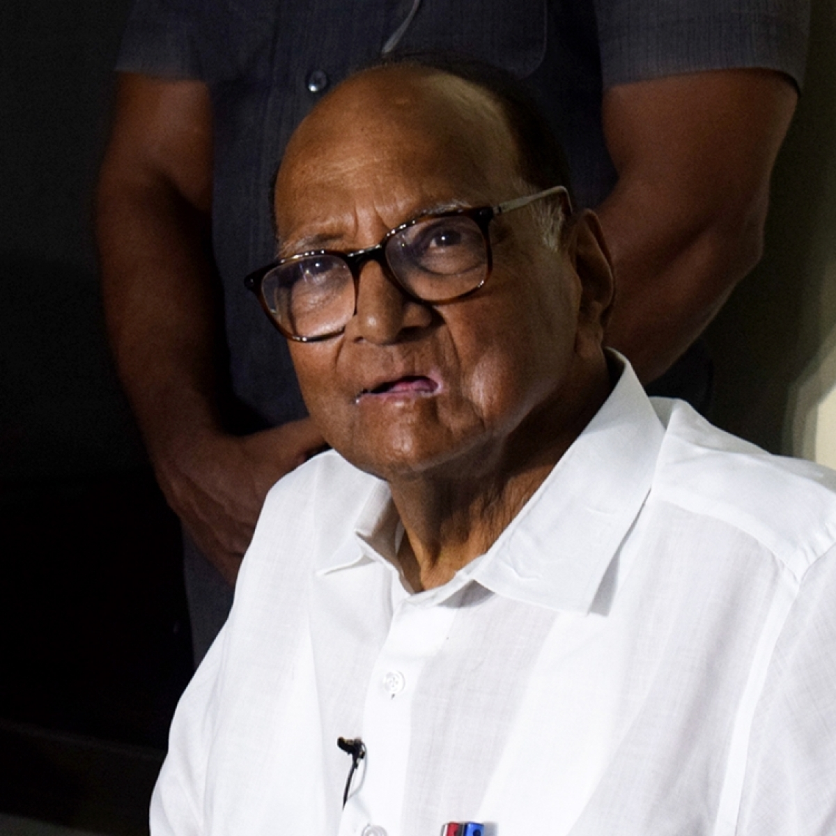 Bhima Koregaon case: Sharad Pawar wants SIT to probe into violence