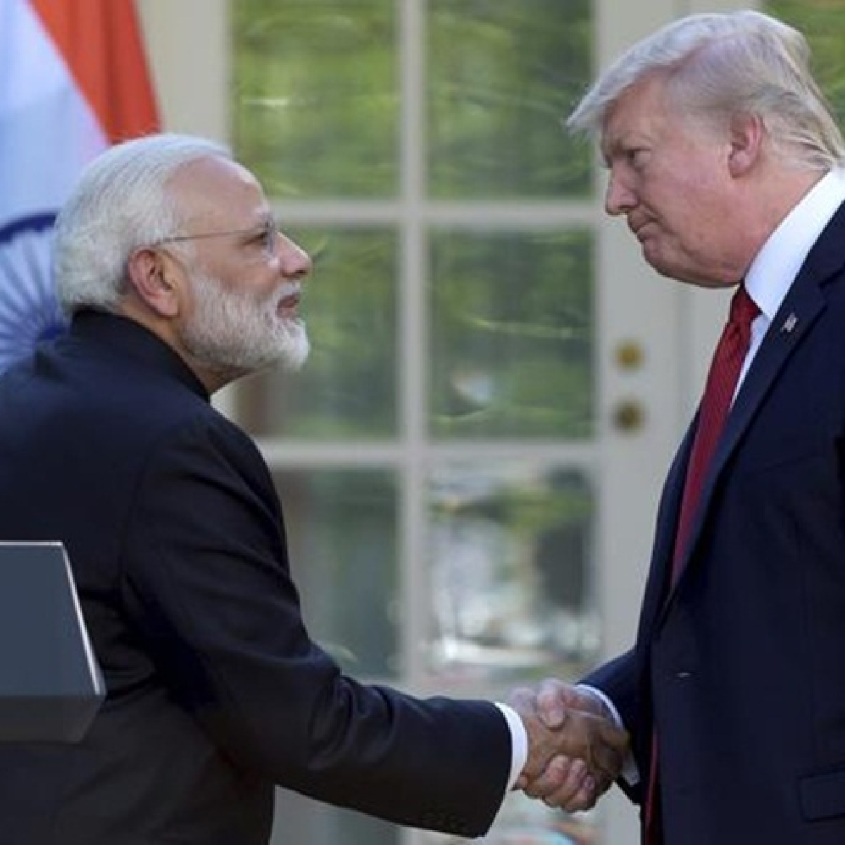 Donald Trump to meet Imran Khan on Monday, PM Narendra Modi a day after in New York