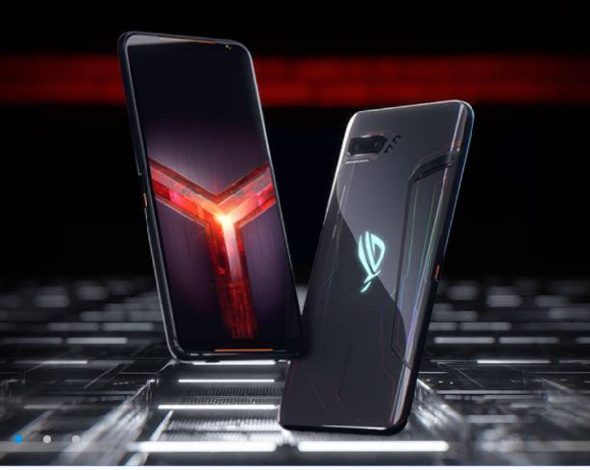 Asus Rog Phone 2 Next Generation Gaming Phone Launched In India