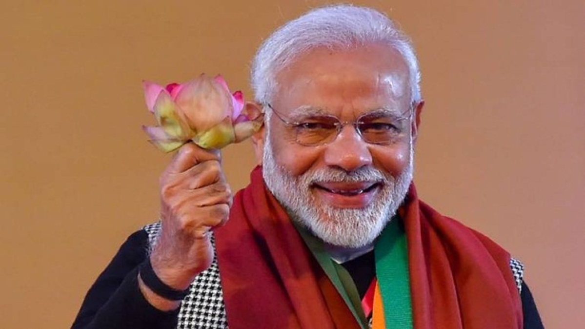 PM Narendra Modi turns 69: Here's a look at interesting facts about India's Prime Minister