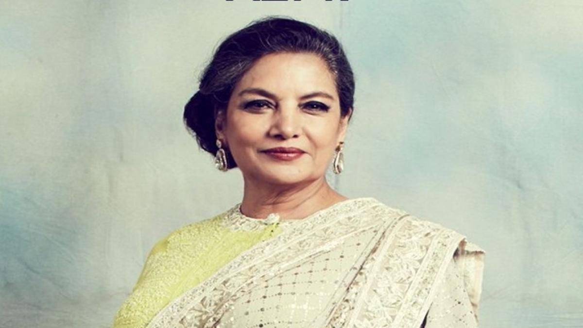 Celebrating Shabana Azmi's 5 five best avatars from the silver screen